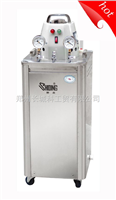 SHB-B88三抽头立式不锈钢水循环真空泵