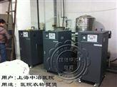 供应液晶显示蒸发量64kg/h,功率45kw电锅炉