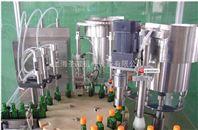 红花油液体灌装机