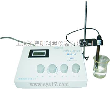 数显酸度计PHS-25C/上海埃依琪数显酸度计