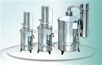 天津泰斯特不銹鋼斷水自控電熱蒸餾水器DZ-10 LⅡ/滬粵明總代理