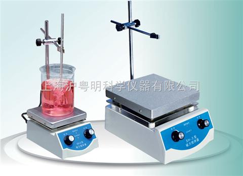 天津泰斯特SH-2磁力搅拌机/现货批发