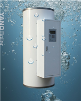 上海厂家制造电热水器