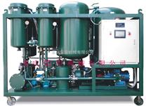 液压油脱大水专用滤油机