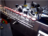 LB-100立式圆瓶贴标机 不干胶贴标机