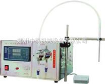 小型液体灌装机、电动液体灌装机、小型农药灌装机
