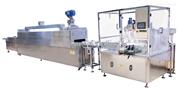 粉劑分裝生產線