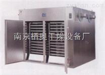 南京二门四车热风循环烘箱