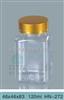 272-2口服固体药用聚酯瓶方瓶