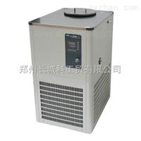 DHJF-4010郑州长城DHJF-4010低温恒温搅拌反应浴
