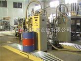 200升自動計量灌裝機廠家,200升自動稱重灌裝機