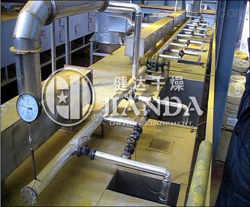 顏料幹燥機、顏料幹燥設備信賴亚游官网幹燥