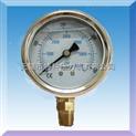 防震压力表YN-40/50/60/75/100/150ZQ(ZT)接头螺纹规格