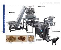 生产全自动饮片小剂量西洋参包装机