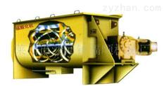 化工机械设备 卧式双螺带混合机 干粉保 温砂浆