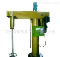 化工機械高速分散攪拌機涂料設備立式干粉混合機液體涂料