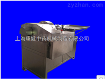 QJY-100型转盘式切药机