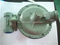 煤气减压阀AMCO调压器1213B/1203调压阀燃气设备