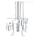 申安SHZ32-200不锈钢塔式蒸汽重蒸馏水器