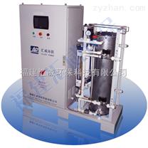 匯威 高頻 高濃度 高效率 臭氧發生器 臭氧機 殺菌設備