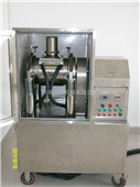 供应实验室专用低温超微粉碎机 细胞破壁超微粉碎机