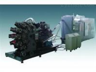 塑料软管印刷机