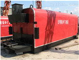 哈尔滨燃煤热水锅炉