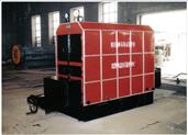 0.2噸型煤鍋爐