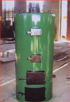 常压立式热管锅炉