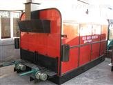 臥式常壓燃煤采暖鍋爐
