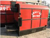 燃煤熱水鍋爐
