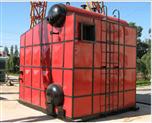 燃煤取暖鍋爐