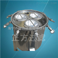 活性碳過濾器