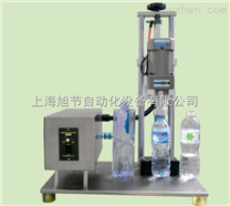 CP-40蜂蜜瓶/罐头瓶半自动旋盖机 拧盖机