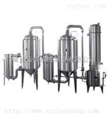 双效蒸发器/二效蒸发器/双效浓缩器/二效浓缩器