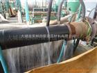 预制聚氨酯钢套钢耐高温直埋管