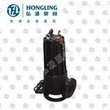 供应AS16-2W/CB排污泵,切割排污泵,排污泵性能参数,带刀排污泵