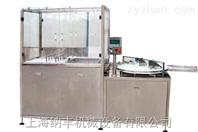 直线式绞笼洗瓶机生产厂家