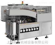 立式超声波洗瓶机产品特点