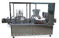 大输液灌装机专业生产