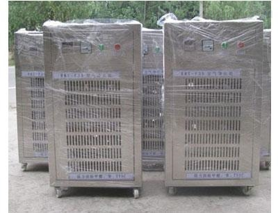 南京移动式臭氧发生器