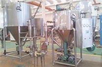 QPG系列气流喷雾干燥机 引进吸收消化国内外新技术
