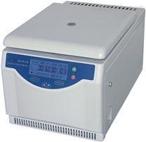 台式大容量高速冷冻离心机