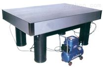 QWSZ-Ⅱ型 气垫自动平衡精密光学平台