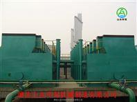 吴堡县压力式一体化净水器排放工艺