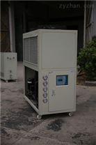 工業冷凍機、風冷式冷凍機、水冷式冷凍機