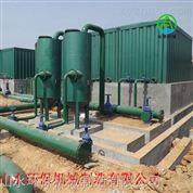 东光县城乡供水一体化净水设备