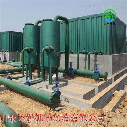 河间城乡供水一体化净水设备