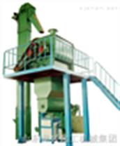 山東龍興專業制造涂料生產設備 環保安全 自動化程度高