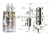PD300-500系列多效蒸餾水機的技術參數
